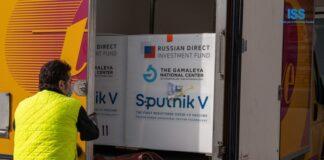 Чехия руската ваксина
