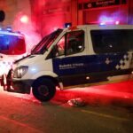 Размирици Барселона