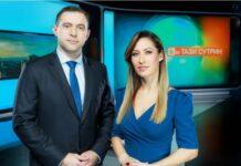 Златимир Йочев и Биляна Гавазова са новите водещи в БТВ
