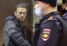 присъда Навални
