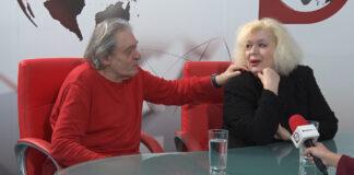 Михаил и Кристина Белчеви