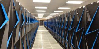 Япония суперкомпютър