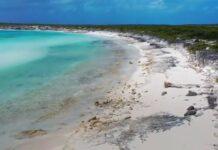 Бахамските острови