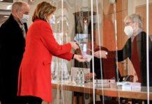 избори Германия