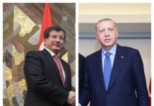 Давутоглу нападна Ердоган, че отдалечава Турция от ЕС