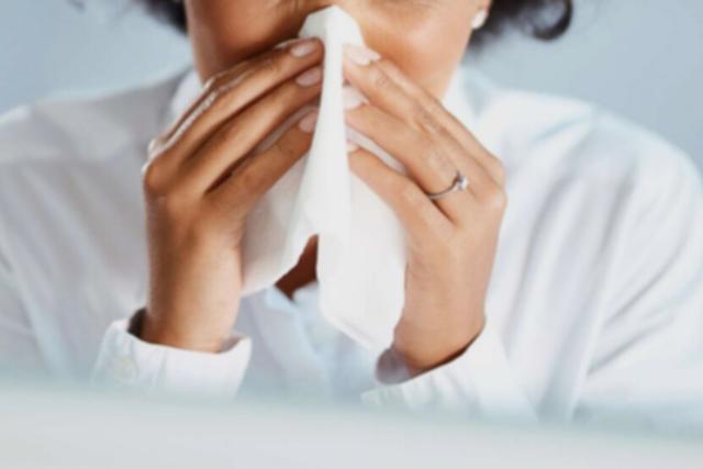 настинка COVID-19