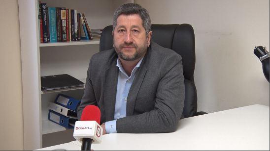 Христо Иванов кражбите