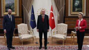 Среща на високо ниво в Анкара