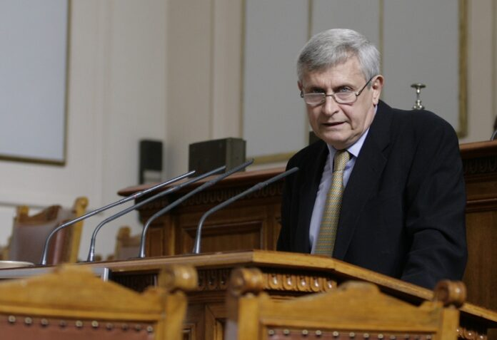 Яков Джераси Бар-Зоар