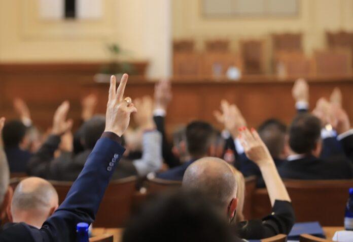 народно събрание, борисов, вторник