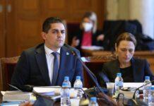 Радостин Василев, правна комисия подкуп