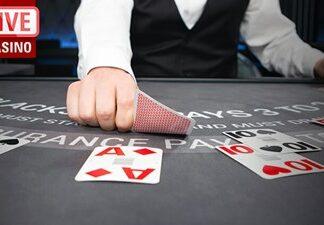 живо казино