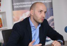 нови избори Димитър Ганев