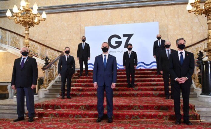 Среща на Г7