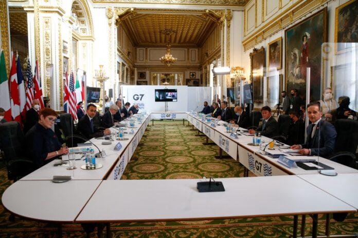 Г-7 среща