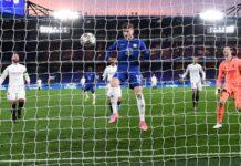 Челси - Реал (Мадрид)