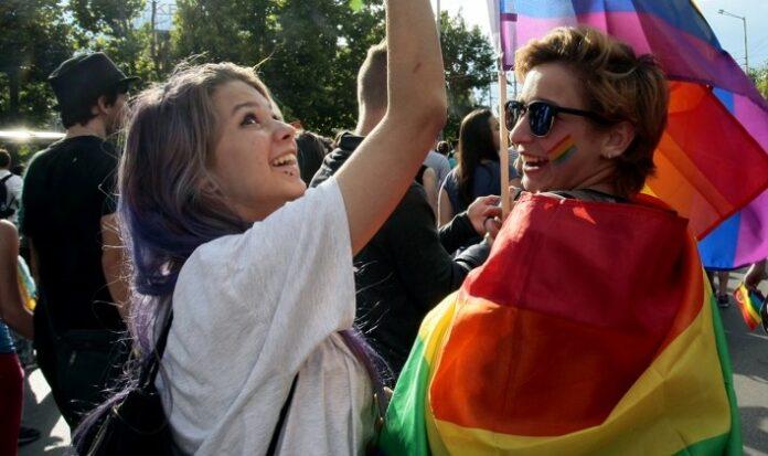 гей двойки Германия
