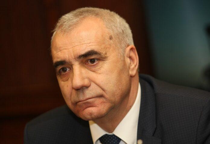 Марица Изток оставка