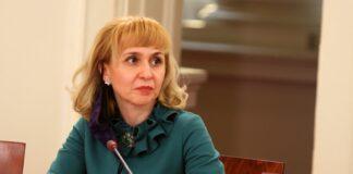 Диана Ковачева омбудсманът