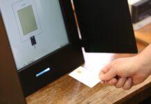 Машини за гласуване ЦИК