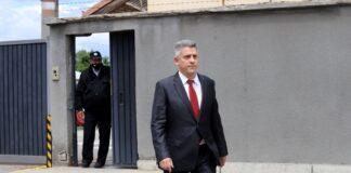 """Руското посолство Атанас Атанасов, освободен като директор на Държавна агенция """"Разузнаване"""""""