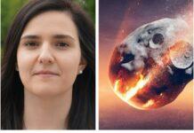 астероид български астроном