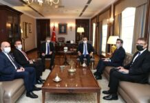 Карадайъ ще се срещне с Ердоган