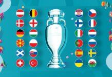Европейското първенство 2020