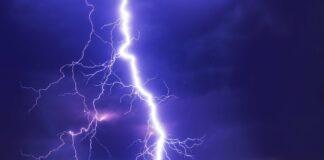 времето буря