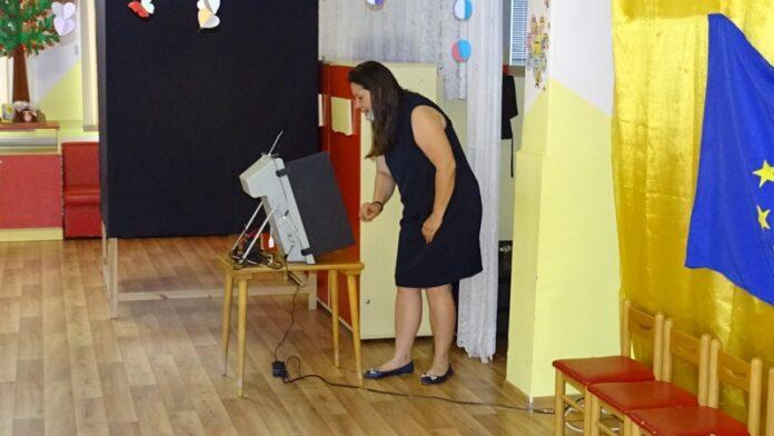 изборите в Благоевград