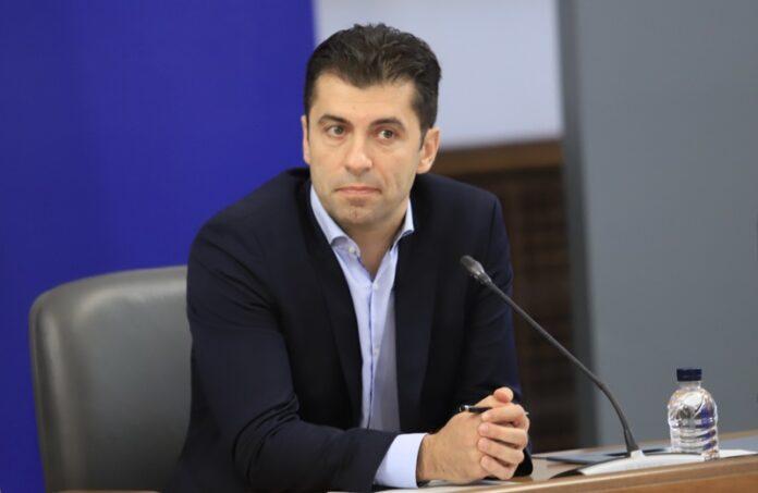 Кирил Петков министър