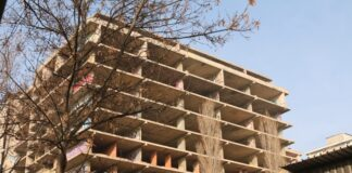 Спорният строеж за Детска болница