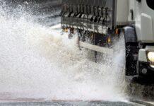Наводнения Великобритания