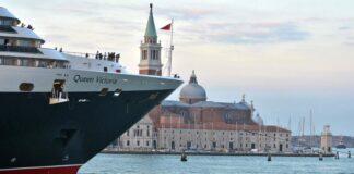 круизни кораби Венеция