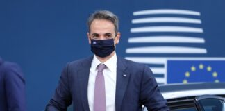 Гърция ваксинирани