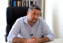 Христо Иванов коалиция
