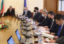 Министерски съвет, Стефан Янев