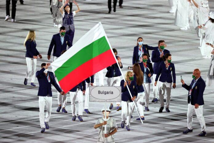 България медали