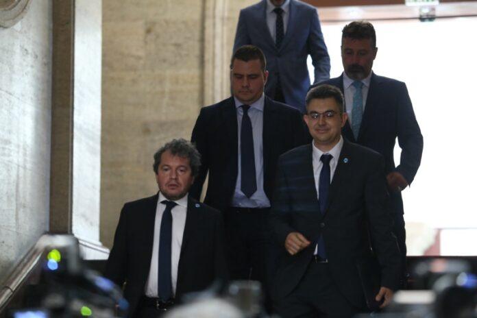 българския кандидат-премиер