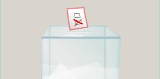 гласуване кандидати