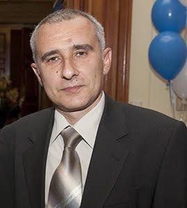 Станислав Горановски