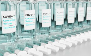 Коронавирус, ваксини