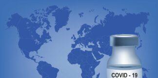 коронавирус, ваксина, COVID-19
