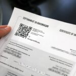 Сертификати за ваксинация