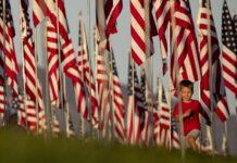 САЩ, 11 септември