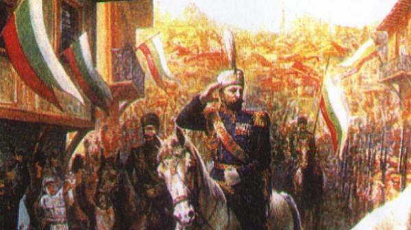 Съединението на България празник