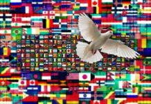световен мир