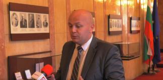 Александър Симов БСП