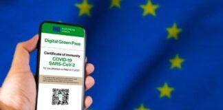 зелен сертификат