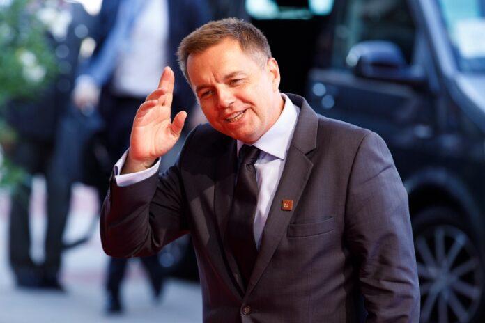 Петер Казимир